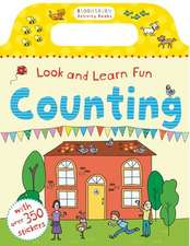 Look and Learn Fun Counting