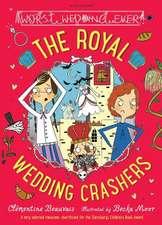 The Royal Wedding Crashers