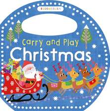 Carry and Play Christmas
