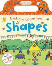 Look and Learn Fun Shapes