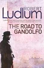 Road to Gandolfo