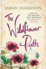 The Wildflower Path