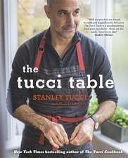 Tucci, S: The Tucci Table