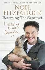 Noel Fitzpatrick Autobiography