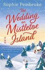 Wedding on Mistletoe Island