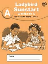 Sunstart Workbook A