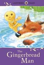 Ladybird Tales: The Gingerbread Man: Copii 5-8 ani