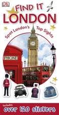Find It: London