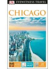 DK Eyewitness Travel Guide Chicago