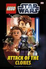 LEGO® Star Wars Attack of the Clones