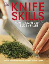 Knife Skills: How to Carve, Chop, Slice, Fillet