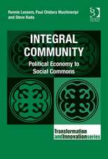 Integral Community