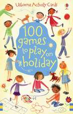 Lumley, R: 100 Games to Play on a Holiday