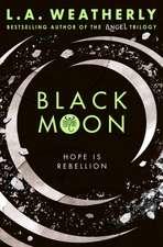 Broken 3. Black Moon
