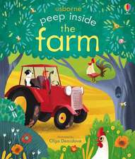 Peep Inside: The Farm