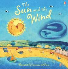 The Sun and the Wind