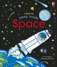 Peep Inside: Space