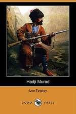 Hadji Murad (Dodo Press)