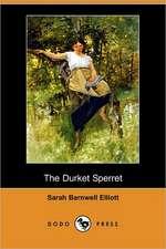 The Durket Sperret (Dodo Press)