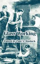 Glass Working