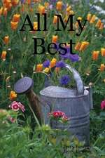 All My Best