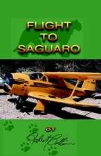 Flight to Saguaro