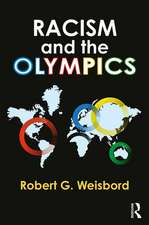 Racism and the Olympics