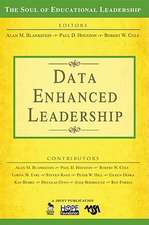 Data-Enhanced Leadership