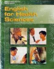 English for Health Sciences Text and Audio Cd Package