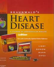 Braunwald's Heart Disease E-dition