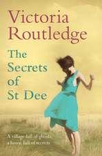 The Secrets of St Dee
