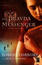 The Pravda Messenger: A Novel
