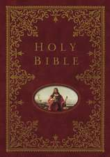 NKJV, Providence Collection Family Bible, Hardcover, Red Letter: Holy Bible, New King James Version