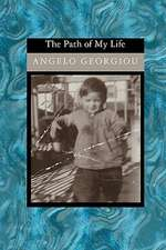 The Path of My Life:  A Revolutionary New Method for Stress/Trauma Recovery.