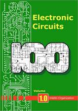 Electronic Circuits:  A Journey to Wholeness