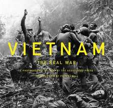 Vietnam:  A Photographic History by the Associated Press