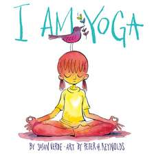 I Am Yoga:  A Winterkill Novel