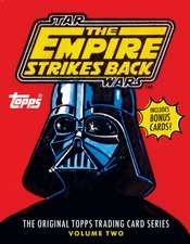Star Wars:  The Original Topps Trading Card Series, Volume Two