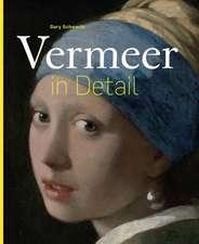 Vermeer in Detail