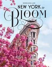 New York in Bloom
