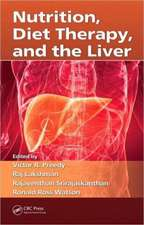 Nutrition, Diet Therapy, and the Liver