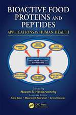 Bioactive Food Proteins and Peptides