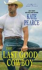 The Last Good Cowboy