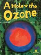 A Hole in the Ozone