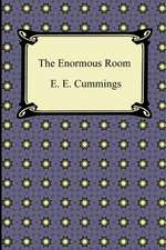 The Enormous Room:  Ethical Essays