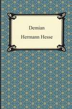 Demian:  Essential Tales