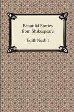 Beautiful Stories from Shakespeare