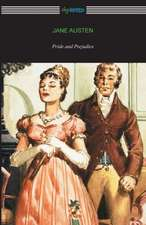 Pride and Prejudice (Illustrated by Charles Edmund Brock with an Introduction by William Dean Howells)