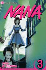 Nana, Vol. 3