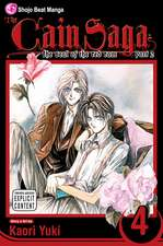 Cain Saga Volume 4 Part 2